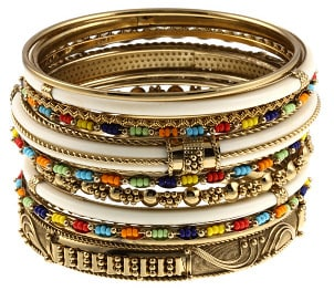 5 Great Bracelets for Stacking