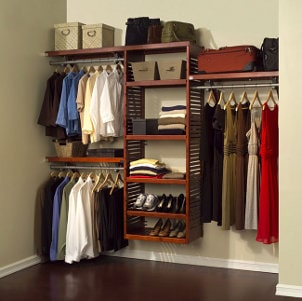 How to Choose the Right Closet Organizer