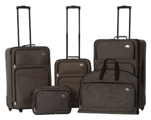 Advantages of American Tourister Luggage