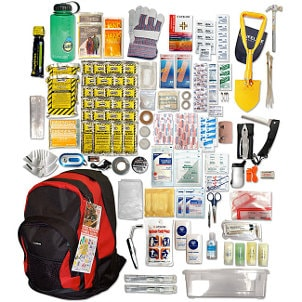 4 Essential Emergency Kits