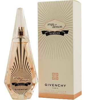 Givenchy Ange Ou demon Le Secret perfume