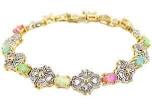 How to Buy a Birthstone Bracelet
