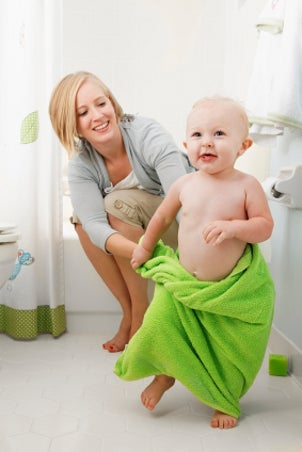 Top 5 Bath Accessory Trends for Kids
