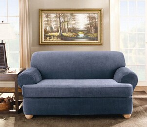 How To Choose A Couch Glamorous With TCushion Sofa Slipcovers Pictures