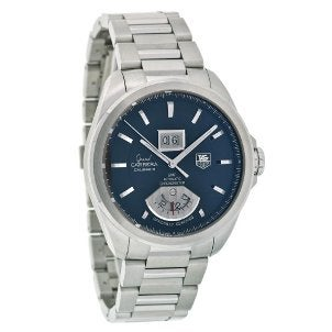A TAG Heuer watch for men