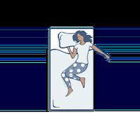 Twin Mattress Icon
