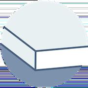 Foam Mattress Icon