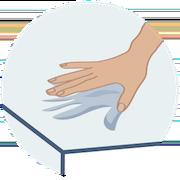 Memory-Foam Mattress Icon