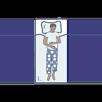 Twin XL Mattress Icon