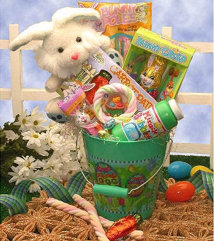 Tips on Filling Easter Baskets