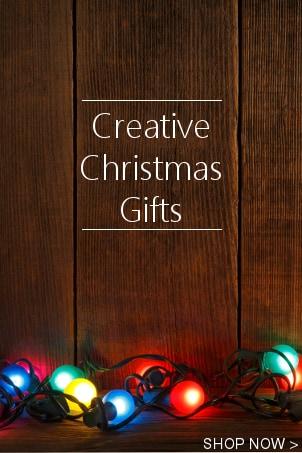 Creative Christmas Gifts