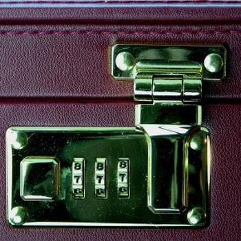 Shop Locking Briefcases