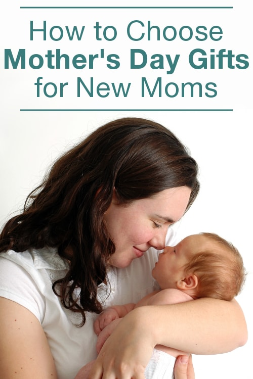 How to Choose Mother's Day Gifts for New Moms from Overstock™. Make her first Mother's Day extra special with these gift ideas.