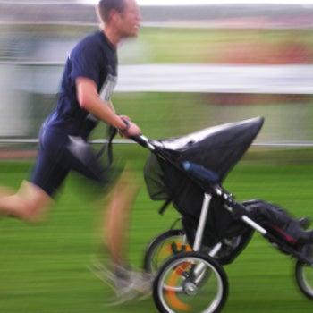 Shop Jogging Strollers