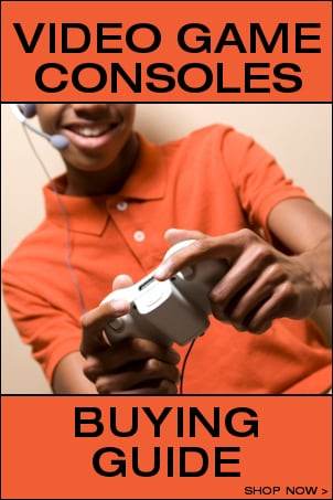 Video Game Consoles Buying Guide