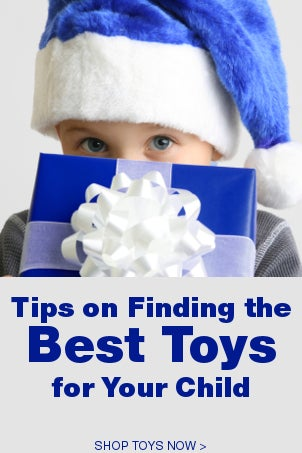 Tips on Finding the Best Toys for Your Child