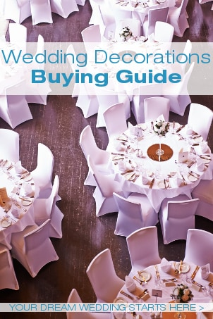 Your Dream Wedding Starts Here