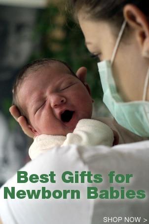 Best Gifts for Newborn Babies