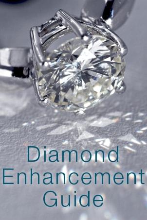 Diamond Enhancement Guide