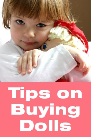 Tips on Buying Dolls