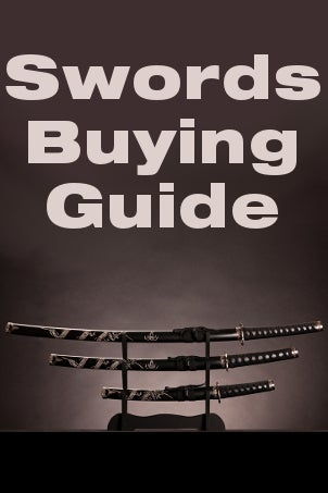 Swords Buying Guide