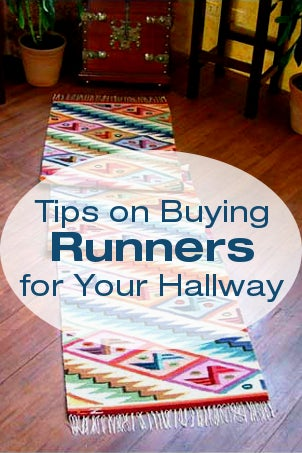 Tips on Buying Runners for Your Hallway