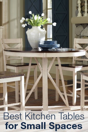 Best Kitchen Tables for Small Spaces