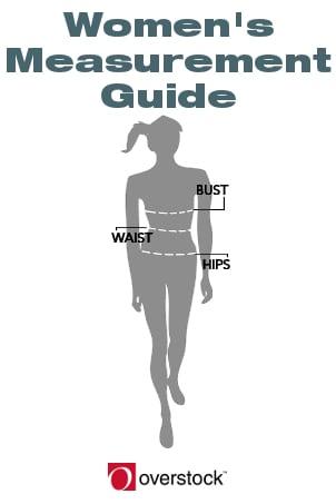Women's Measurement Guide
