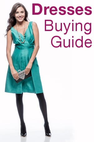 Dresses Buying Guide