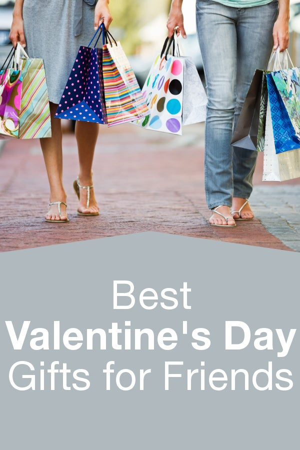 Best Valentine's Day Gifts for Friends
