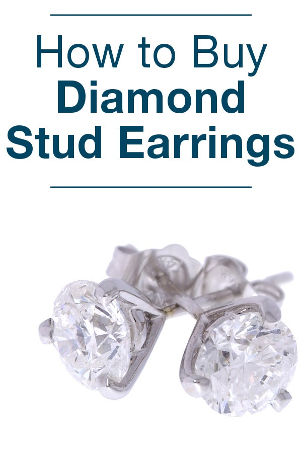 Diamond stud earrings are a classic choice. Before purchasing your diamond stud earrings, consider these five shopping tips.