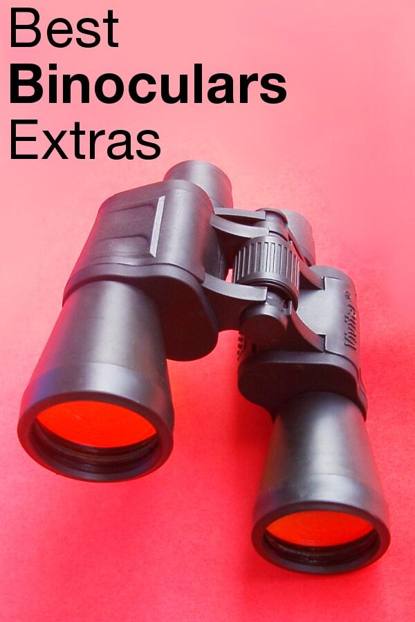Best Binoculars Extras