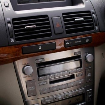 Car Stereo Buying Guide