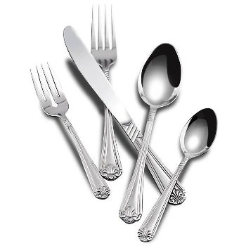 Flatware Buying Guide