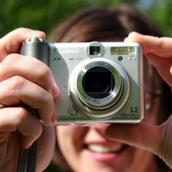 Shop Digital Cameras