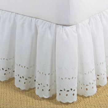 Shop Bedskirts