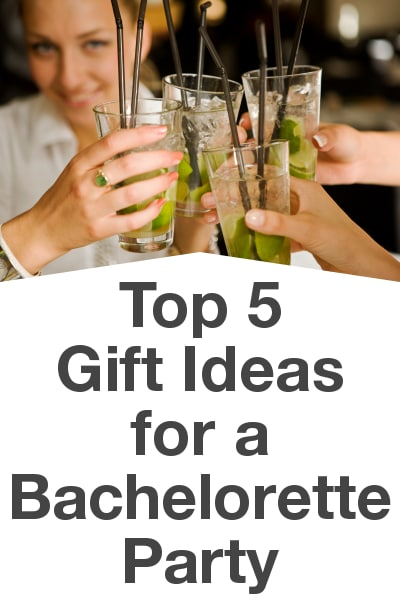 Top 5 Gift Ideas for a Bachelorette Party | Overstock.com