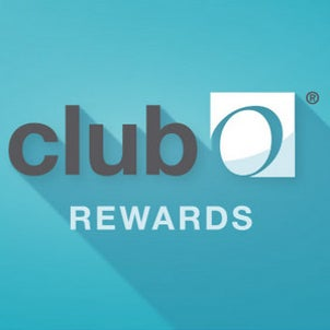 Get More with Club O