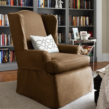 Shop Recliner Slipcovers