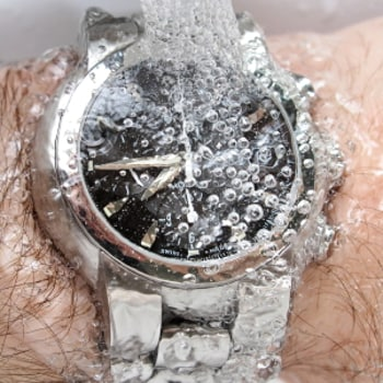 Shop Water-Resistant Watches
