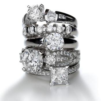 Shop Certified Diamonds
