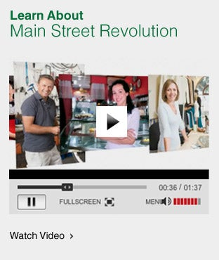 About Main Street Revolution