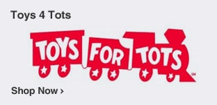 Toys 4 Tots