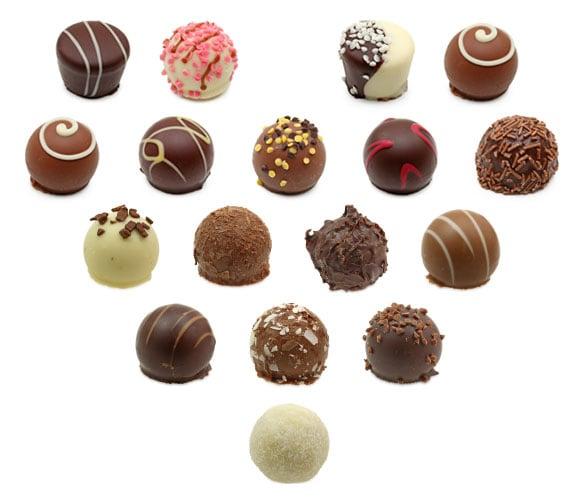 chocolate fortune