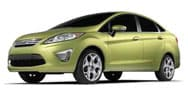 Image of a Ford Fiesta