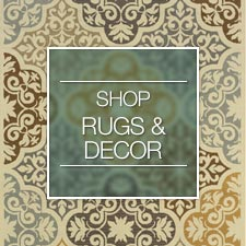 Rugs & Decor