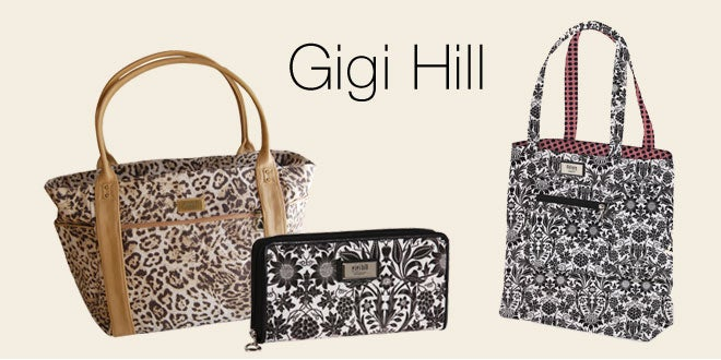 Up to 80% off Select Gigi Hill