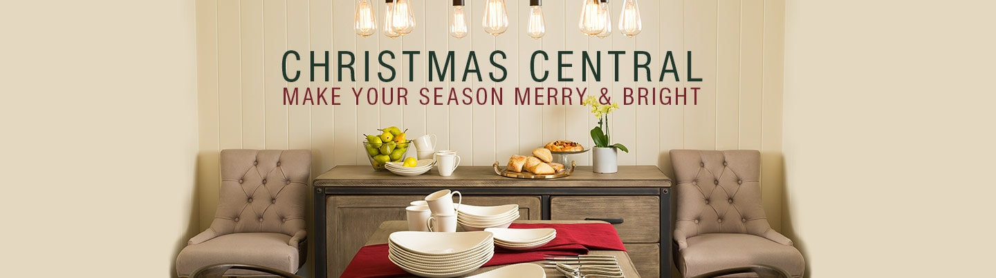 Christmas Central - Make Your Season & Bright