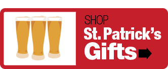 Shop St. Patrick's gifts