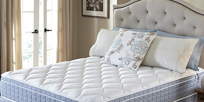 Up to 45% off + Extra 10% off Select Mattresses & Memory Foam*